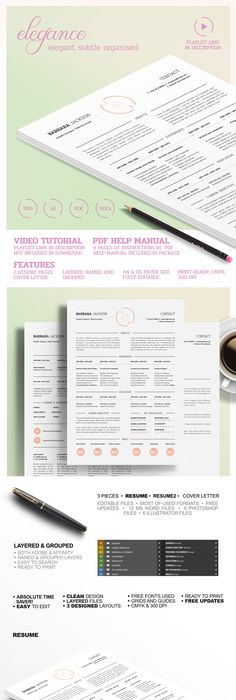 Resume File Format Awesome Resume  Resume Cover Letters And Fonts