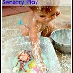 Sensory Play and Language