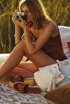 The Instant | Stradivarius Summer Collection  Get these accessoires!