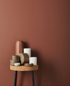 We love: The new terracotta and brass wares from Lightly - The Interiors Addict
