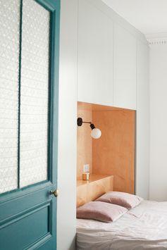 archi renovation appartement bleu heju studio 9