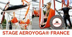FORMATION PROFESSEURS AEROYOGA© (AY AEROYOGA®) FRANCE Pilates Aerien avec Rafael Martinez www.facebook.com/yogaaereo #aeroyoga #yogaswing #trapeze #trapecio #trips #rafaelmartinez #cursos #stage #wellness #fitness #YOGQ #Pilates