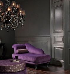 #gray#white#lavender#interior#paint#furniture#decor#inspiration