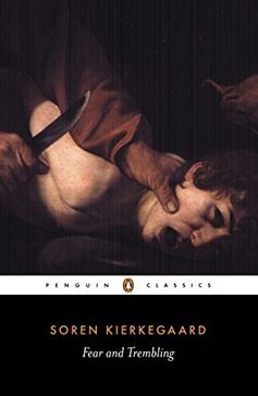 Fear and Trembling (Penguin Classics) by Soren Kierkegaard