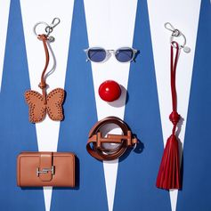 Magic is in details: treat your special ones with Tod's gift ideas. Discover more at tods.com. #TodsLovesCircus