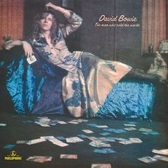 The Man Who Sold The World (180 Gram Vinyl) David Bowie