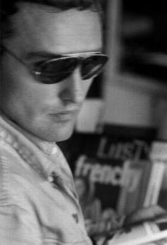 Dennis Hopper, 1962