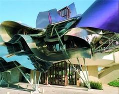 Hotel Marques de Risqual - El Ciego, Spain