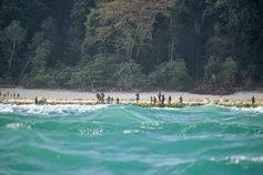 The strange mystery of North Sentinel Island