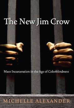 The New Jim Crow:  Mass Incarceration in the Age of Color... https://www.amazon.com/dp/1595586431/ref=cm_sw_r_pi_dp_x_6sNHzbS32GKVQ