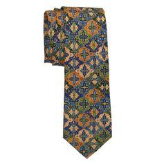 Sultan's Court Tie