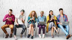 Milennials, Mundo VUCA, Liderazgo Líquido y PNL: Encaje Perfecto | Ver vídeo/leer artículo ahora -->