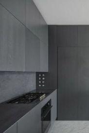 Zening life: 152 - Black kitchens - Cozinhas pretas