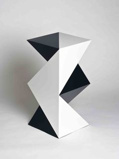 Geometry | Black & White