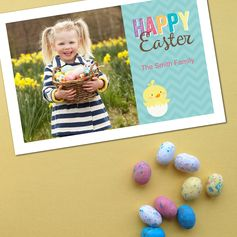 As sweet as candy - check out the new Easter photo cards that you can make on your phone with the My Kodak Moments mobile app.