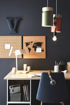 Envie de retourner à l'essentiel ? Avec ses touches de liège et son design doux, la tendance Reconnection va prendre soin de vous... #LeroyMerlin #trends #HomeDesign #Madecoamoi #Interiorinspiration