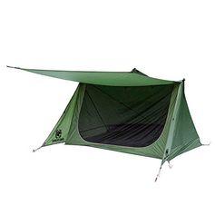 OneTigris Backwoods Bungalow Ultralight Bushcraft Shelter 2.0 OneTigris