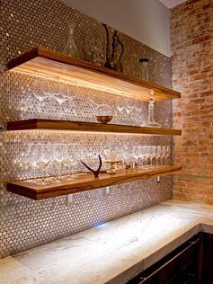 hgtv photo gallery | ... Back Splashes Kitchen Backsplash Ideas Designs And…