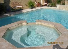 fiberglass inground pool kits