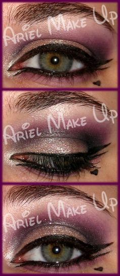 Ariel Make Up: ♕ Paciugopedia 2.0 ♕ Episodio 1 ♕