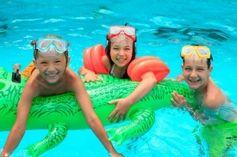 fiberglass pool kit