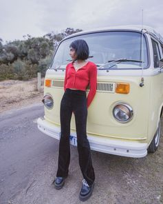 A Kombi Road Trip Adventure - Pose & Repeat