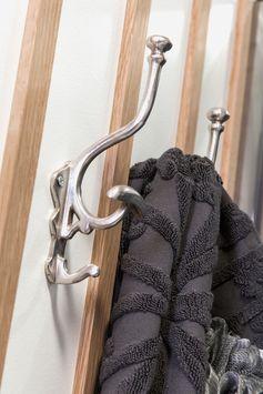 Pour décorer ou pour leur praticité, les accessoires changent et embelissent votre salle de bains ! #leroymerlin #interiorinspiration #bathroom #homedesin #madecoamoi