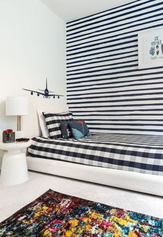 Before & After – These Children's Bedrooms Received A Personalized Designer Update