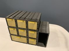 Model and print by Rich Dionne. Click the picture to get this model on PrusaPrinters.org #practical #prototyping #prusai3 #prusamini