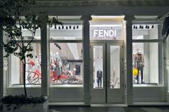 The Fendi Boutique in SOHO is ready for Fall with a new fresh look. Drop by or see more on Fendi.com