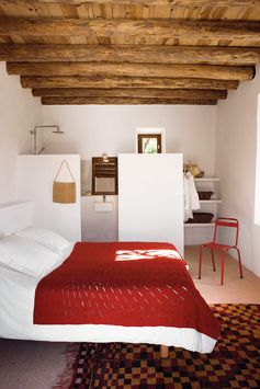 La maison d'une designer à Ibiza - PLANETE DECO a homes world