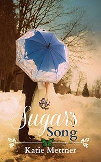 Sugar's Song on #Kindle #countdown sale until August 25, 2015!