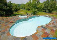 fiberglass swimming pools prices