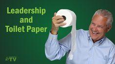 Leadership and Toilet Paper – Remarkable TV ¿Quieres certificarte en PNL? Hazlo conmigo en Crearte...