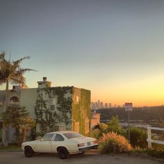 Mt. Washington, Los Angeles.  ©Ryan Schude