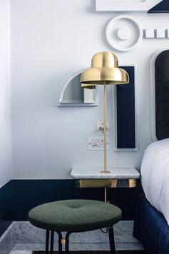 Идеи для интерьера: дизайн в  Henrietta Hotel