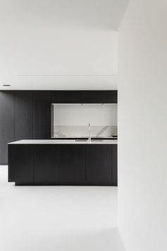 Francisca Hautekeete - architect Gent - H - Drongen - huis house