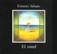 El túnel / Ernesto Sábato ; edición de Ángel Leiva. --  Madrid : Cátedra, D.L. 1998 #librodeverano http://absysnet.bbtk.ull.es/cgi-bin/abnetopac?TITN=161884