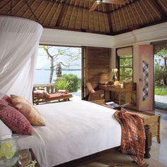 Four Seasons Bali at Jimbaran Bay