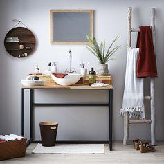 Idées déco - Salle de bain Déclic Rough