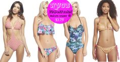 WetSeal.com: HUGE 70% off Swimwsuit Sale! Prices Start @ $3.75!
