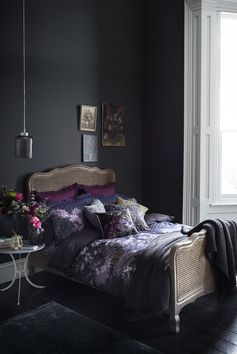 Bedroom personality type - Traditionally Romantic