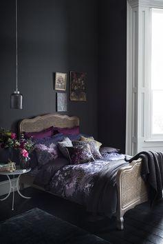 Bedroom personality type - Traditionally Romantic
