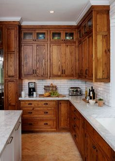 Kitchen Cabinets - CLICK THE PIC for Many Kitchen Ideas. #modernkitchencabinets #woodcabinetkitchen