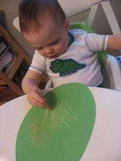 Dinosaur Day! | No Time For Flash Cards - Play and Learning Activities For Babies, Toddlers and Kids