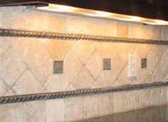 Tuscan Kitchen Backsplash Ideas - Bing Images