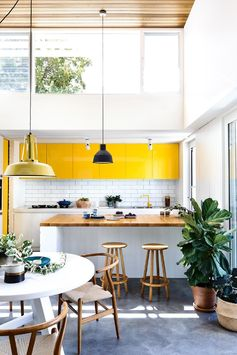 7 stunning kitchen renovations to inspire the heart of your home