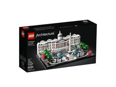 Trafalgar Square 21045 | Architecture | Buy online at the Official LEGO® Shop US