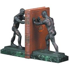 Strength of Atlas Bookends - R10A