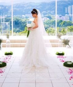 Place:AMANDAN HILLS dress:NOVARESE  weddingdress wedding beash resort party friends